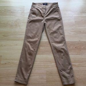 J. Crew Chino Pants
